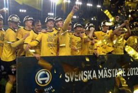 Elfsborg svenska mastare 2012